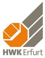 Logo HWK Erfurt