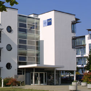 IHK Gera Hauptgebäude