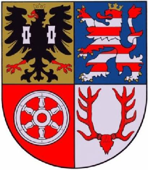 Wappen Unstrut-Hainich-Kreis